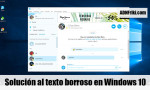 Tutorial-texto-borroso-windows-10