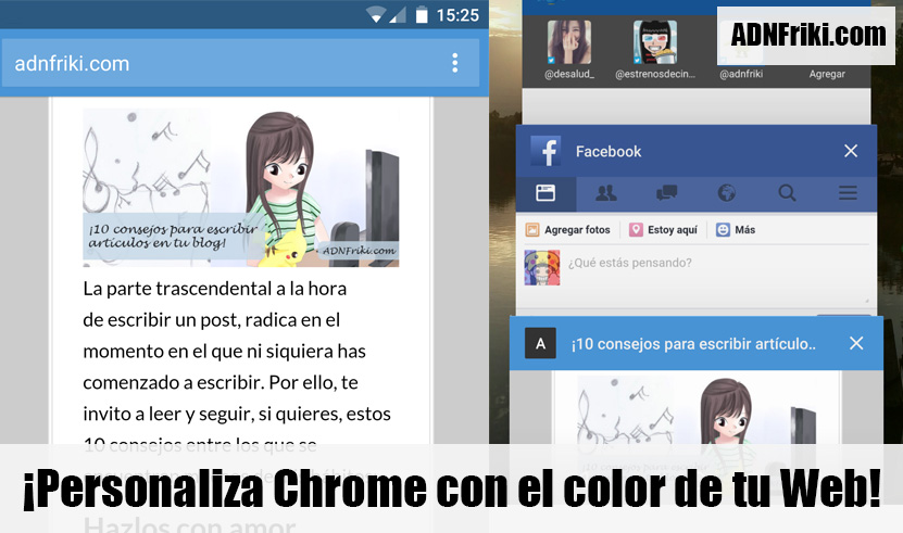 personalizar-chrome-color-web