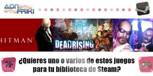Sorteo-Juegos-Steam-Septiembre-2015