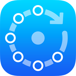 Fing Icono App