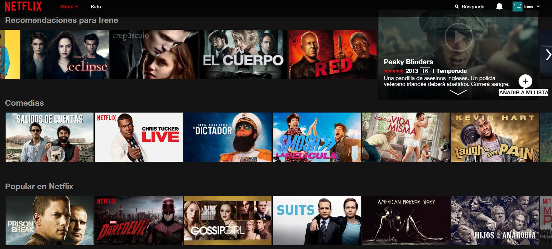 Netflix-añadir-lista-pendientes