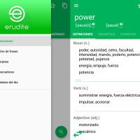 Erudite-diccionario-ingles-español-Android