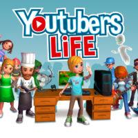 Youtubers-Life-Juego