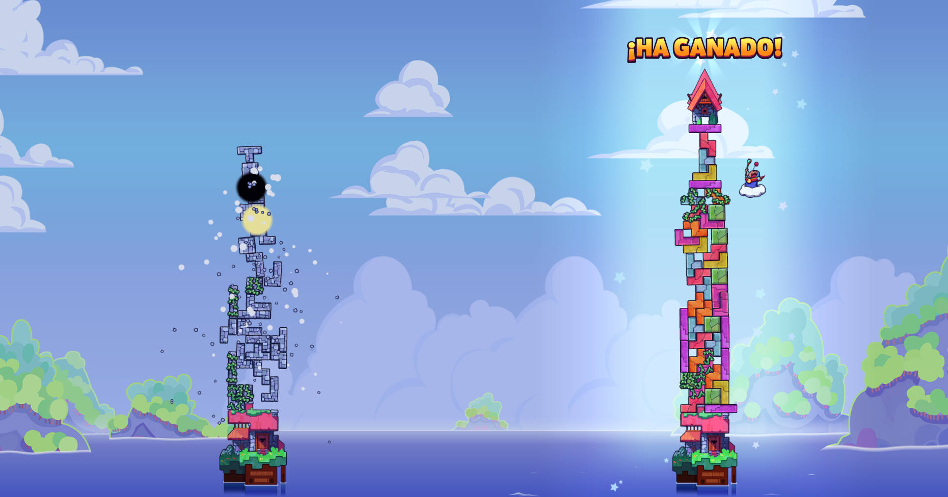 tricky-towers-multijugador-online-partida-ganada