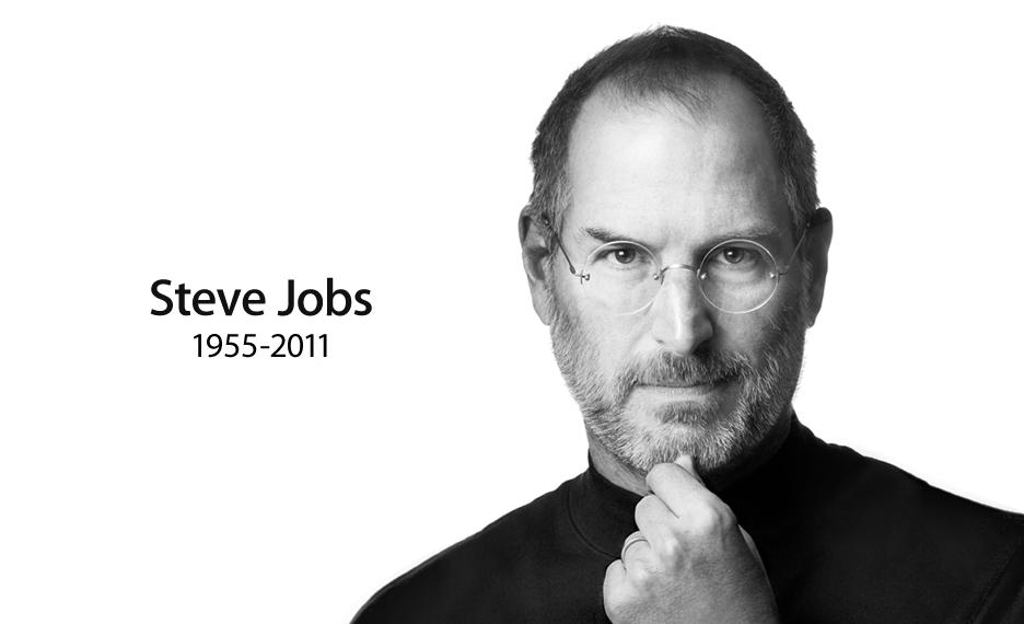 steve jobs 2011