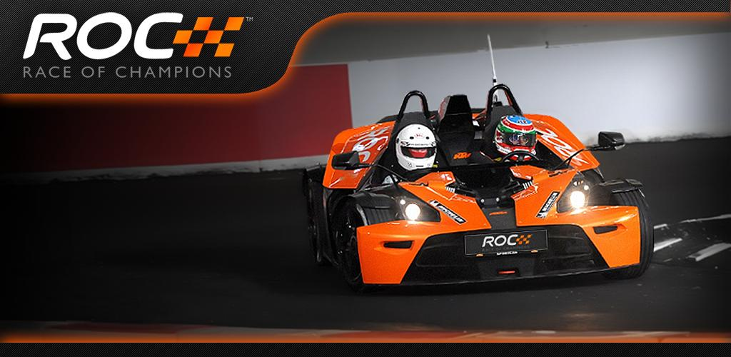 Race of champions android