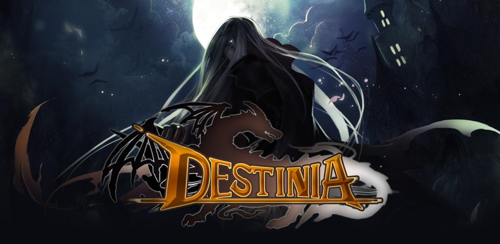 destinia android