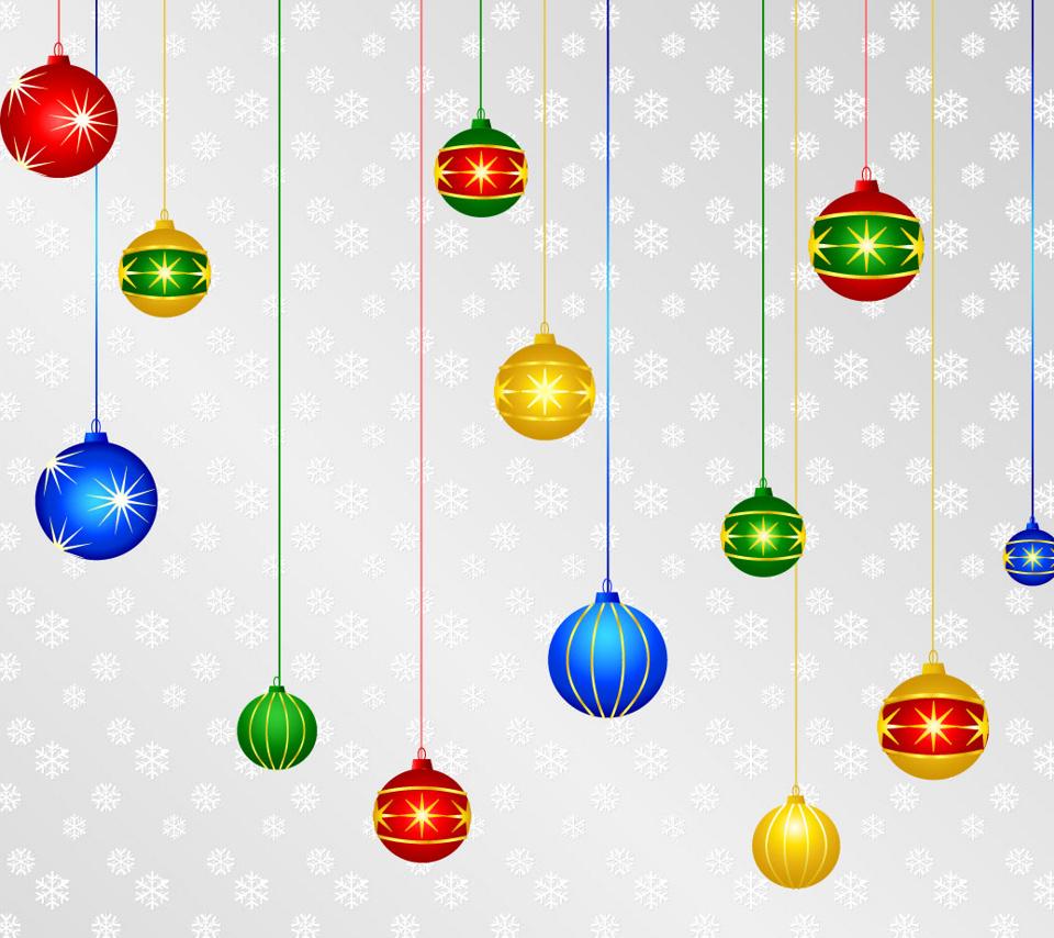 Fondos navideños (2)