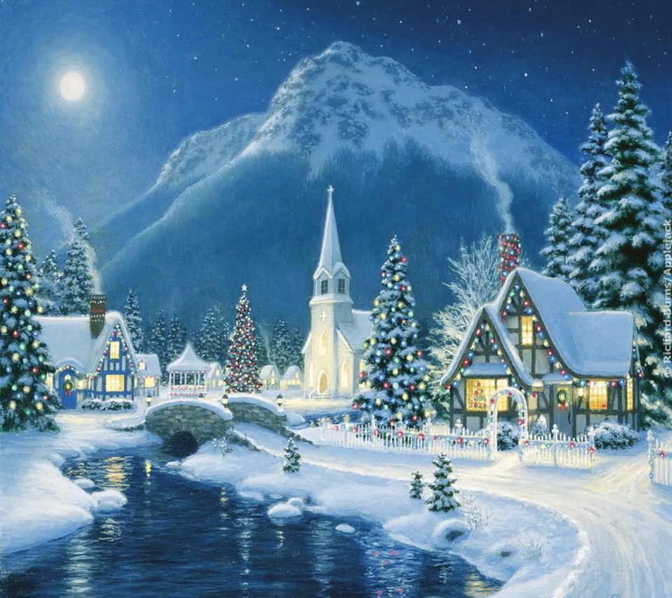 Fondos navideños (3)