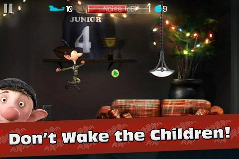 arthur christmas elf run android