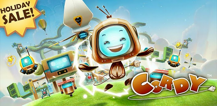cordy android