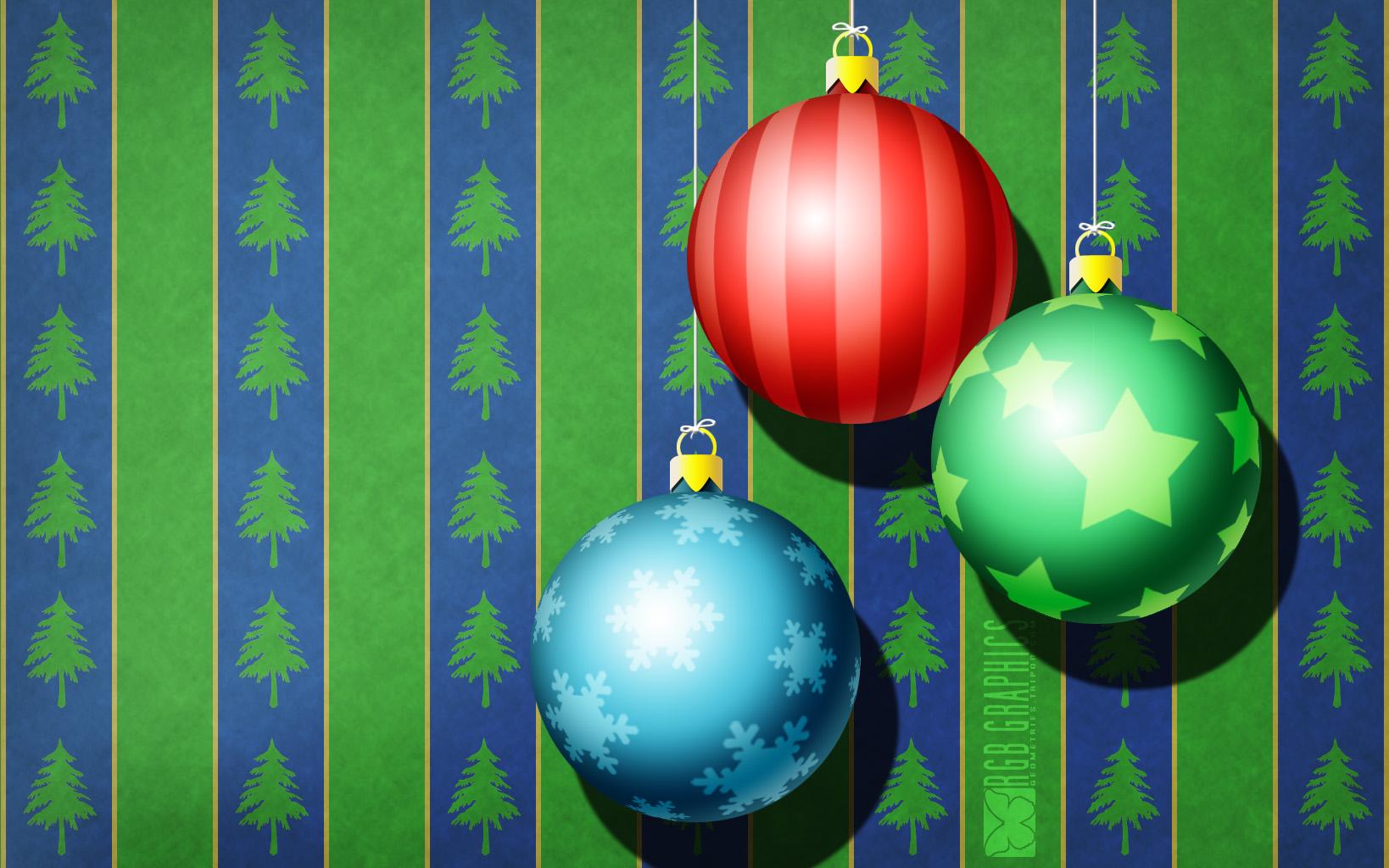 10 Fondos De Navidad Para Pc En Calidad Hd Adnfriki