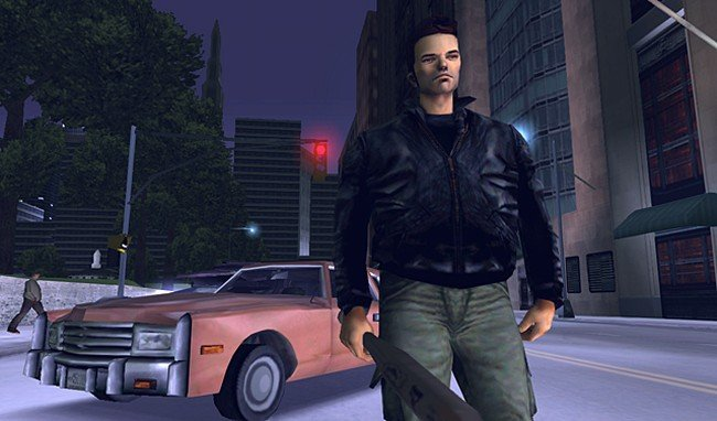 GTA III android