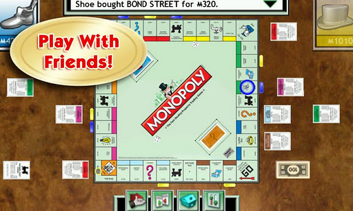 monopoly para android