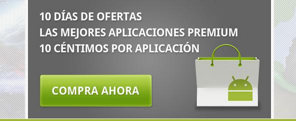 ofertas android market
