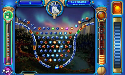 peggle en android