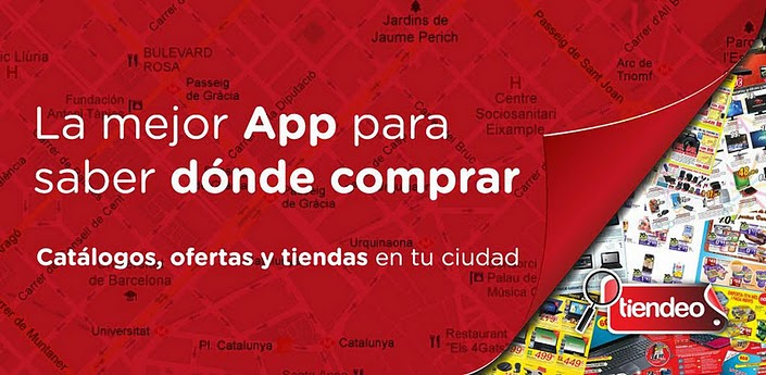 tiendeo android