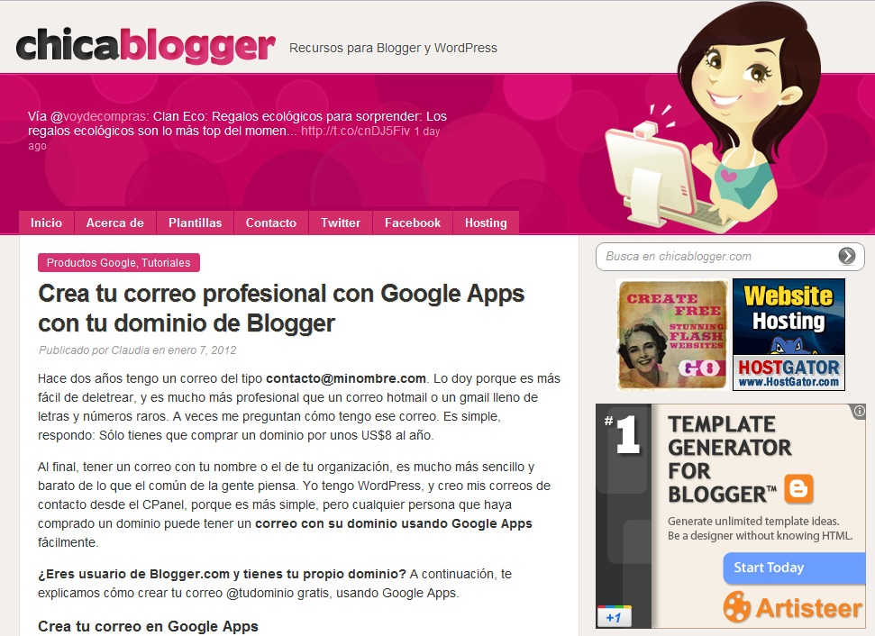 chicablogger