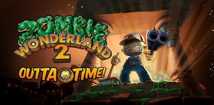 Descarga Gratis Zombie Wonderland 2 Para Android Adnfriki