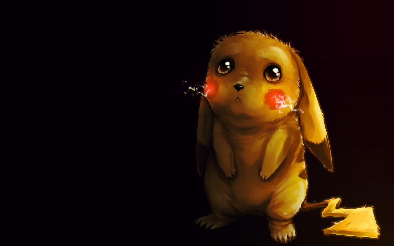 pikachu 9