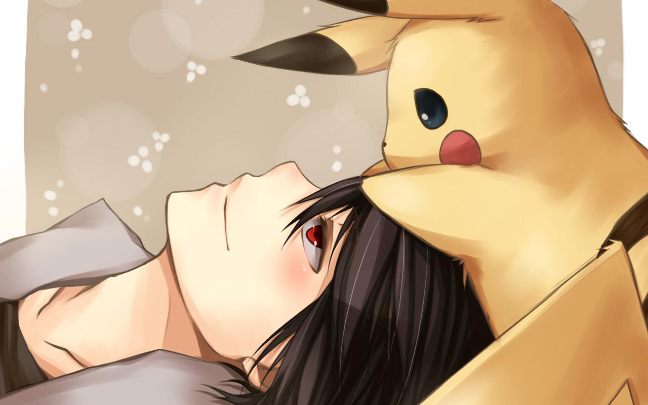 pikachu 5