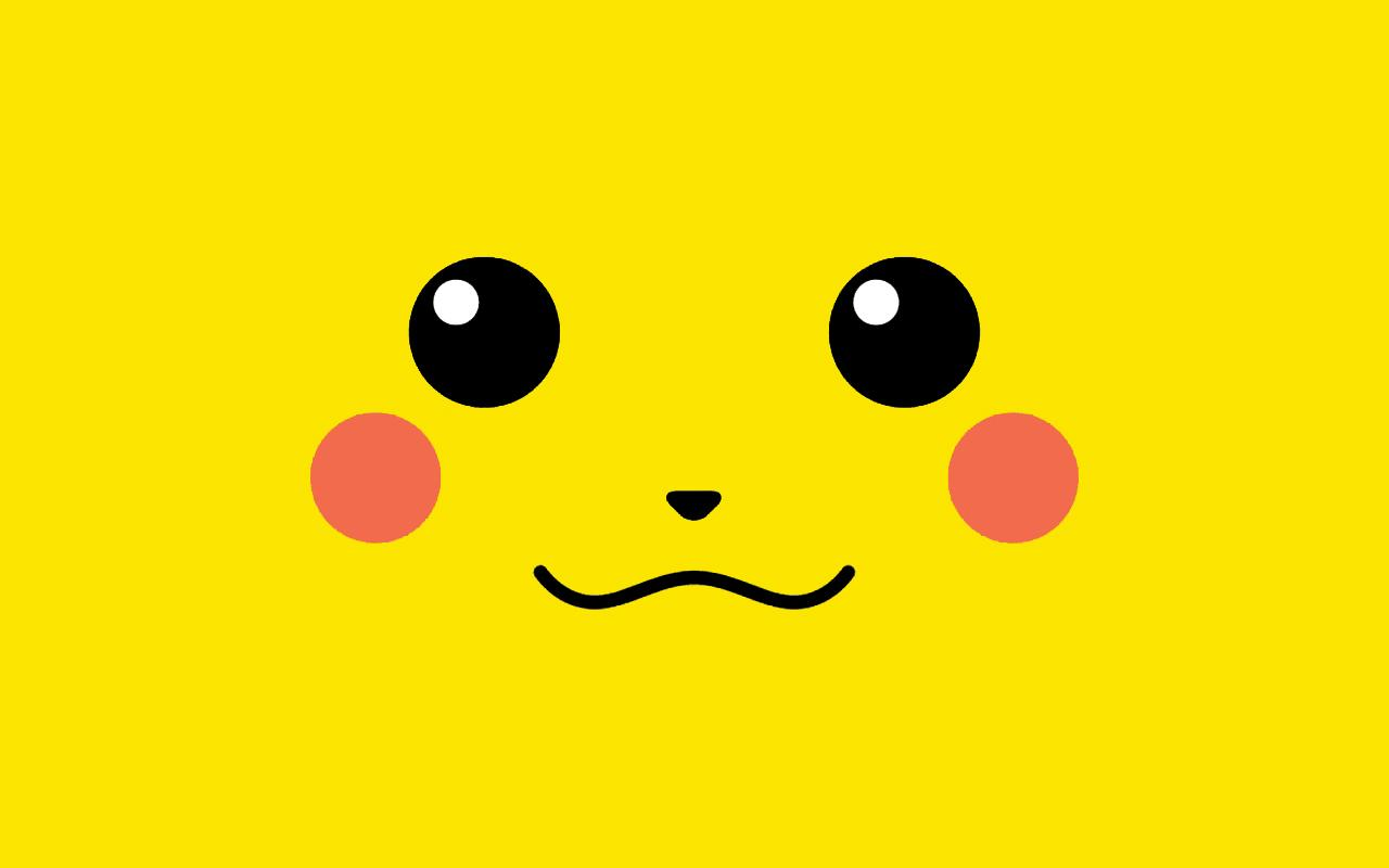 pikachu 7
