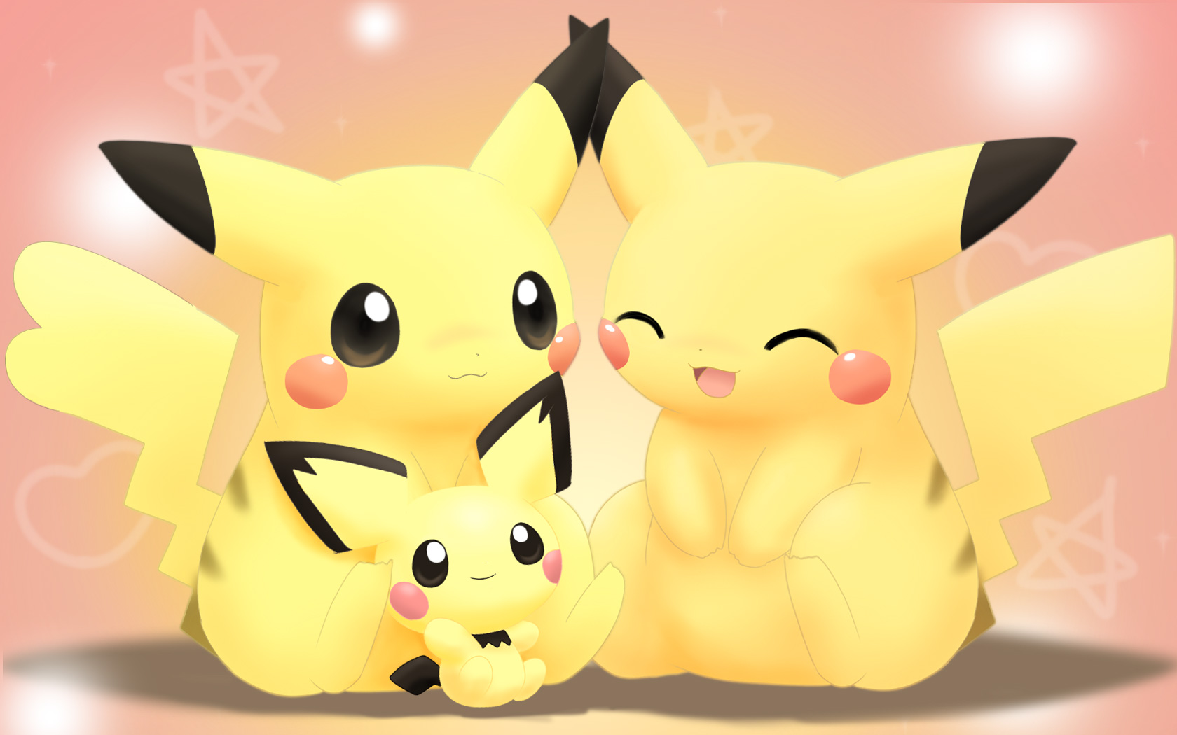 pikachu 6