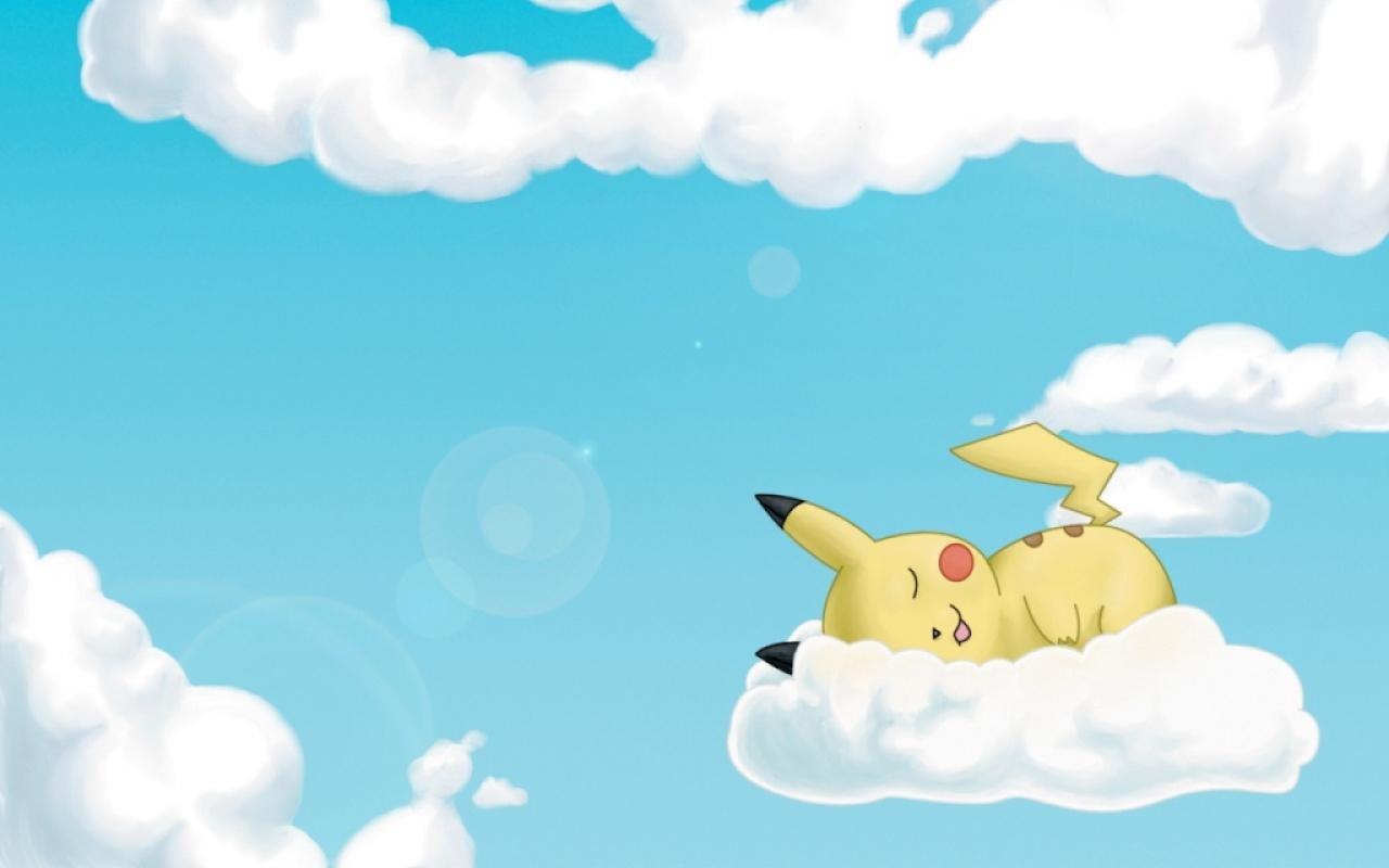 pikachu 8