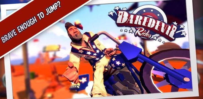 daredevil rider