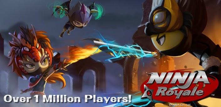 ninja royale