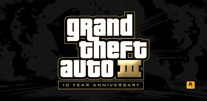 Grand Theft Auto III android