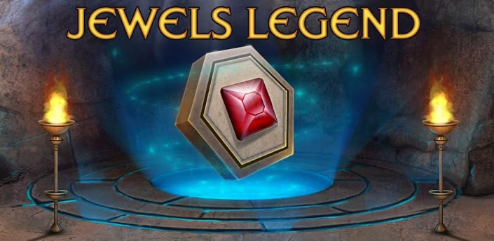 Jewels Legend