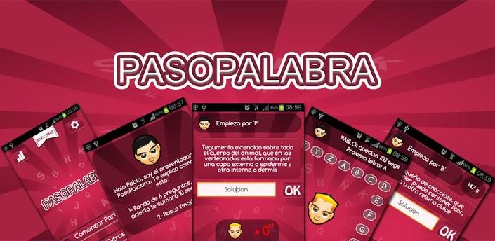 PasoPalabra