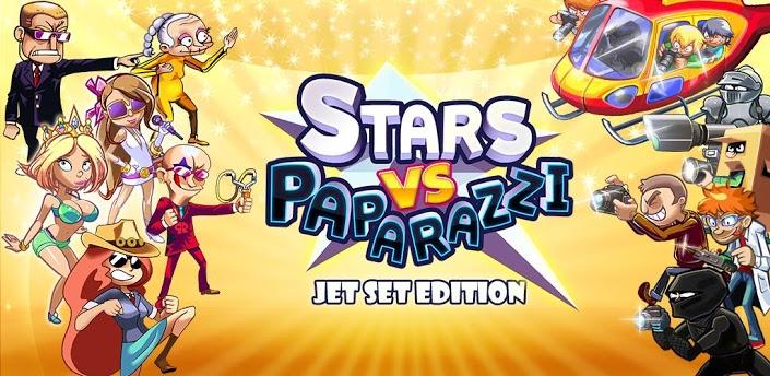 Stars vs. Paparazzi