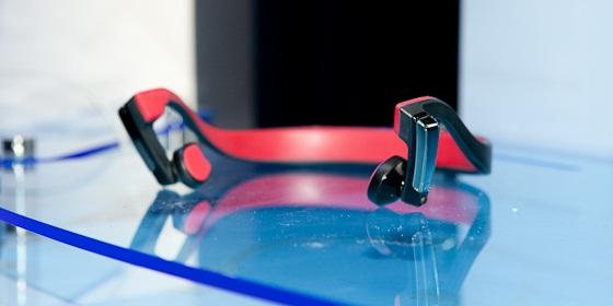 auriculares bluetooth panasonic ces 2013