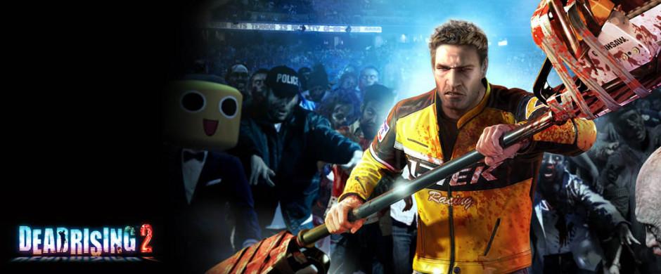 dead rising 2 videojuego