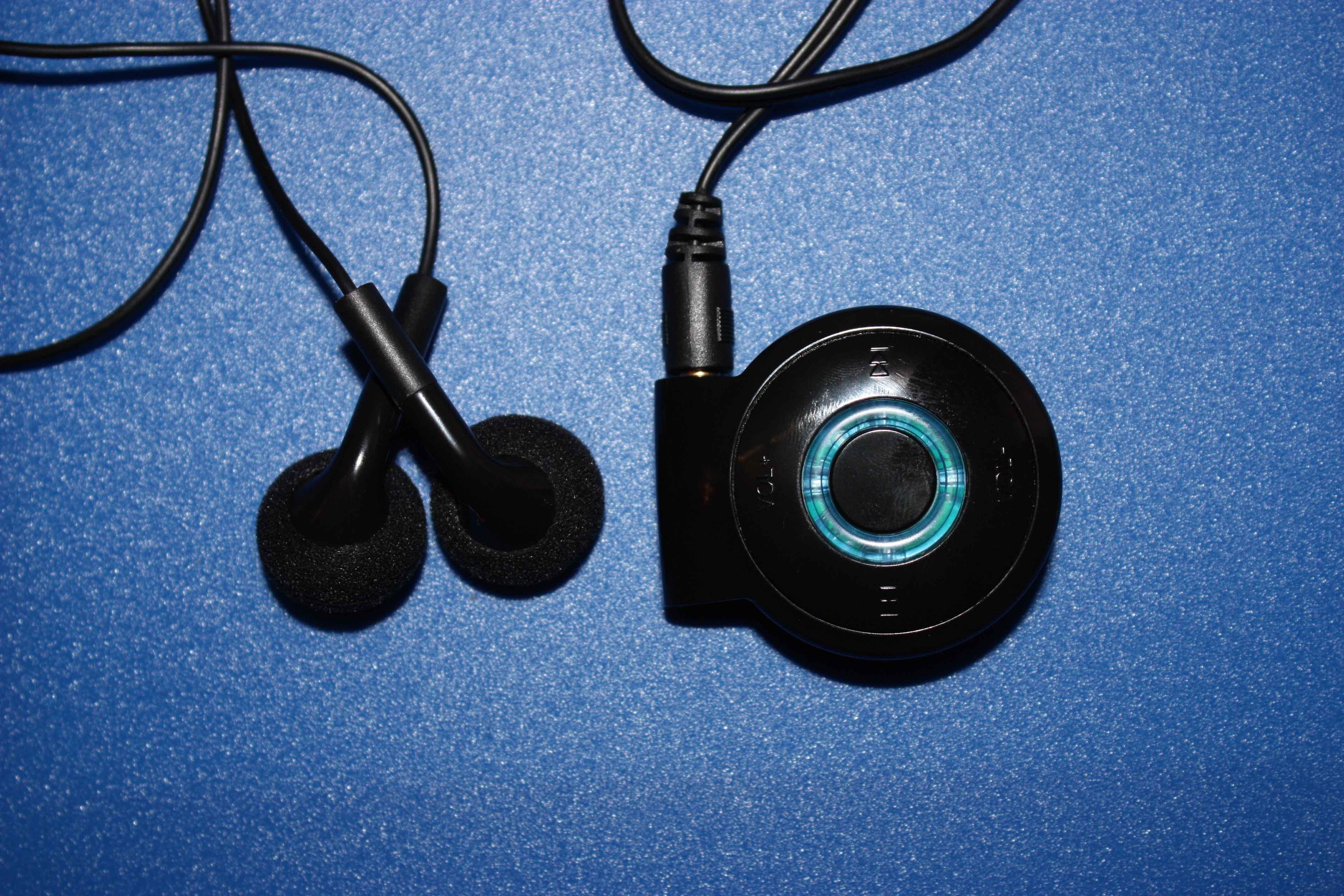 auriculares SD30 Clip