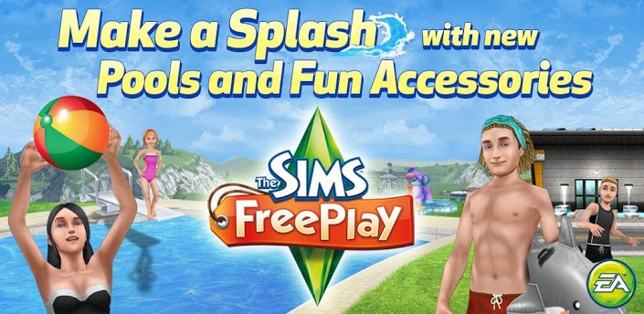 los sims gratis android