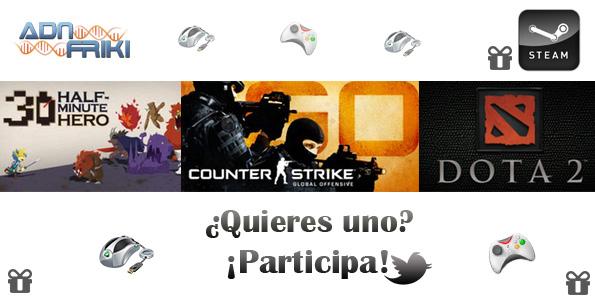 sorteo juegos febrero 2012