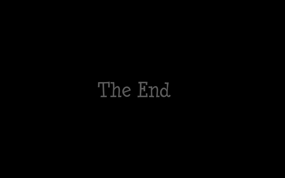 the end the great fusion