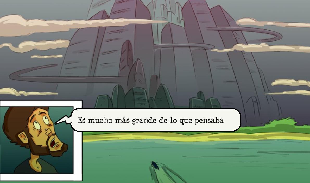 the great fusion isla
