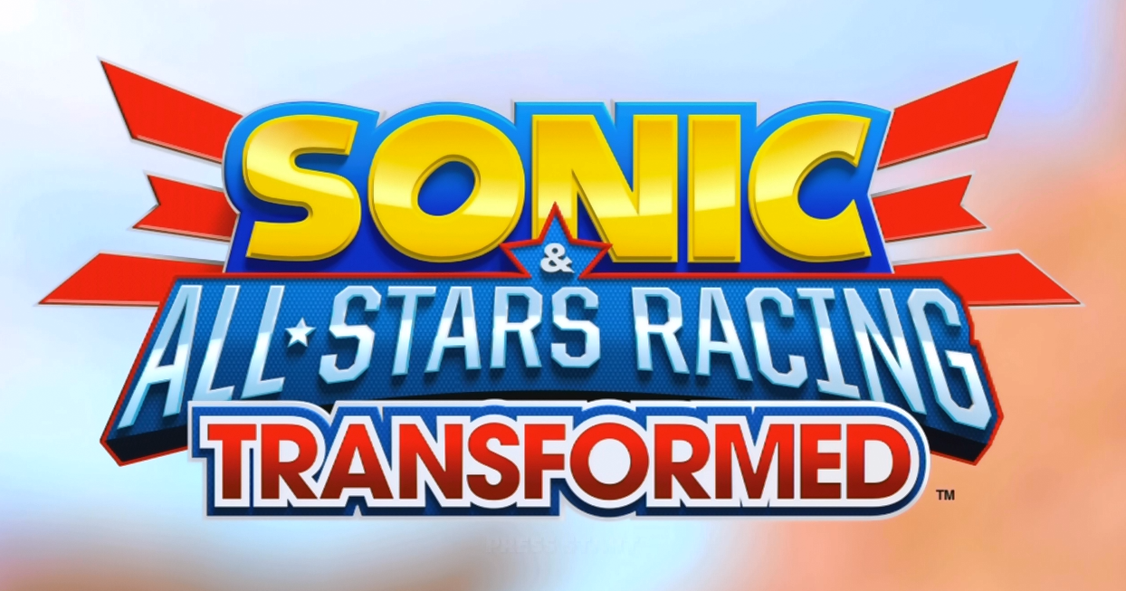 Sonic & All-Stars Racing Transformed juego