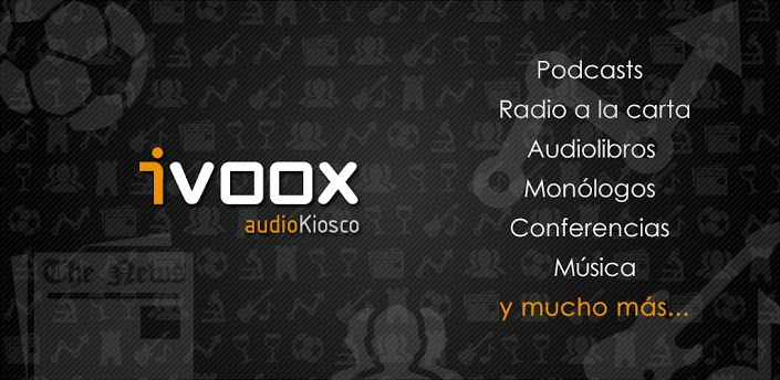 iVoox Podcast