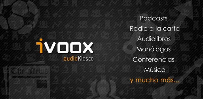 iVoox: Podcasts, audiolibros, monólogos, música y mucho más | ADNFriki