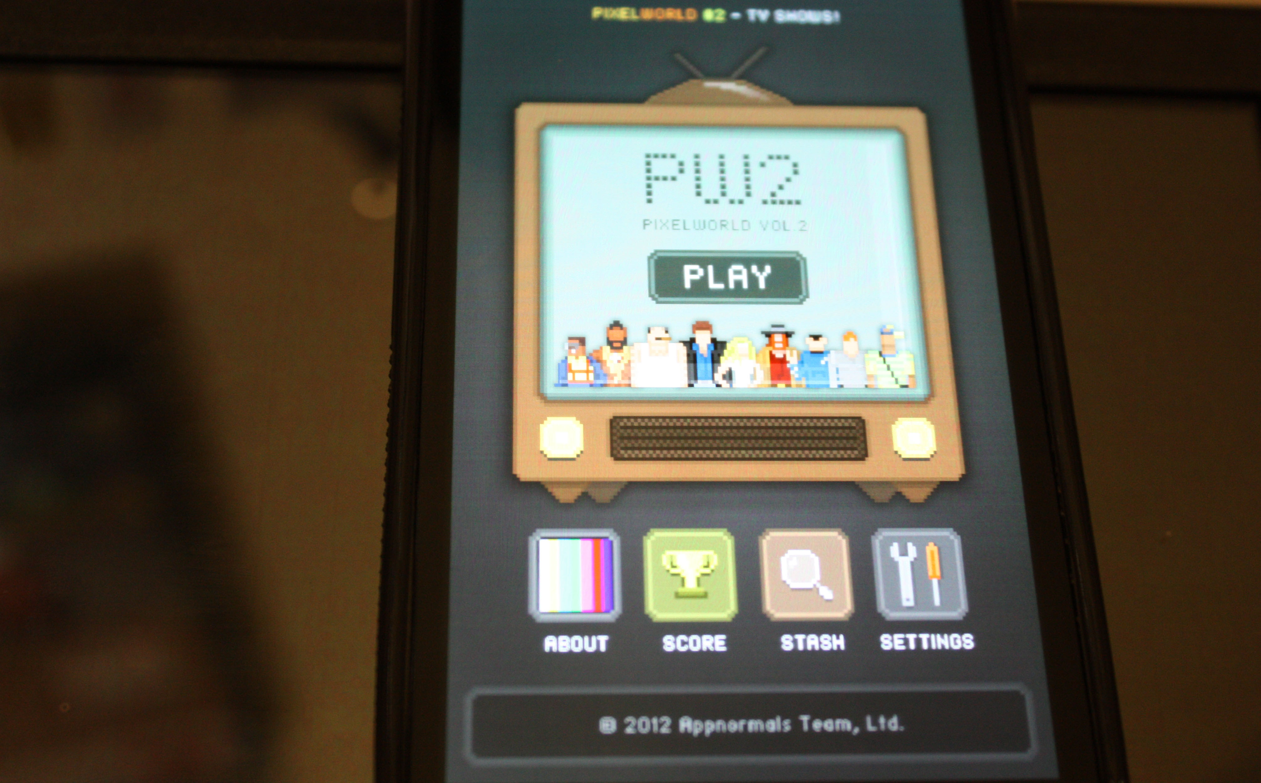 pixel world 2