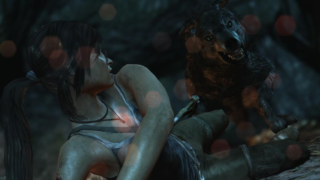 Tomb Raider juego