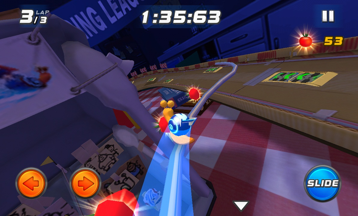 Turbo Racing League Android