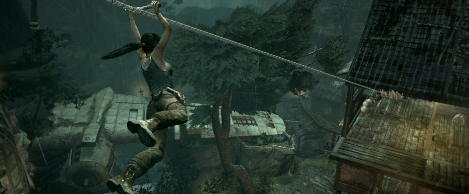 tomb raider pc 2013