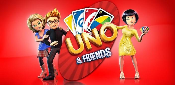 UNO™ & Friends