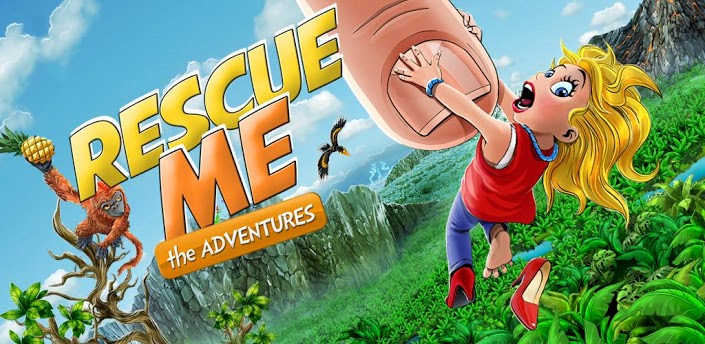 Rescue Me the adventures